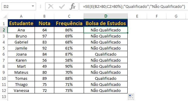 Excel SE