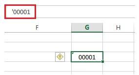 Truques de Excel