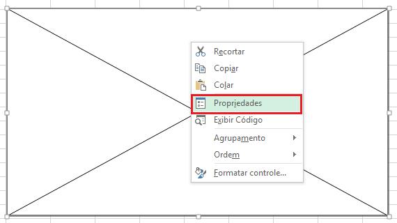 como fazer para colocar vídeo no Youtube no Excel