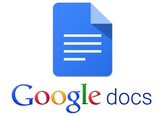Excel Online - Google Docs