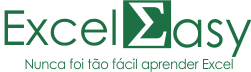 Excel Easy - www.exceleasy.com.br