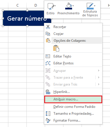 como gerar números aleatórios no Excel