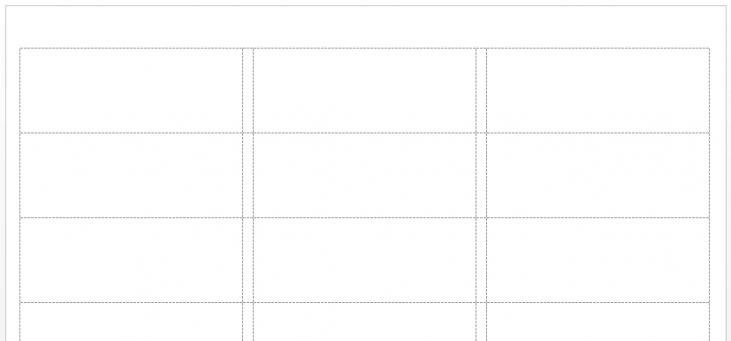 Etiquetas No Excel Aprenda A Criar E Imprimir Excel Easy