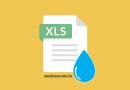 Aprenda Como inserir marca d'água no Excel
