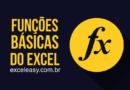 10 Principais Funções Básicas do Excel