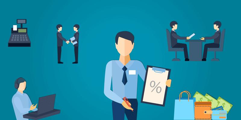 Comissão de vendas - pros e contras