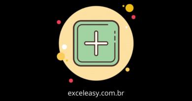 Como Somar uma Coluna no Excel - 5 opções