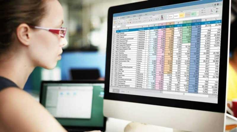 Teste de Excel para entrevista com resposta