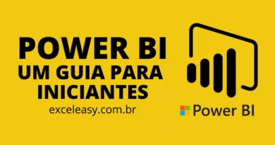 O que é Power BI? – Um Guia para Iniciantes